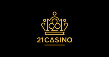 21 Casino Review - Logo